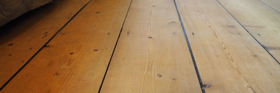 Ask StopGap - Do I have tongue and groove floorboards?
