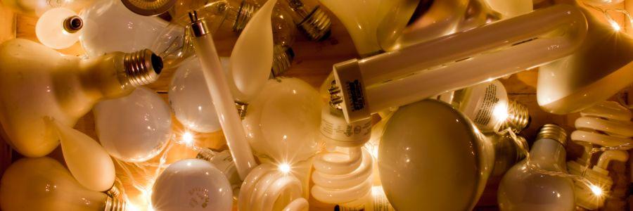 Energy saving light bulbs - are they bad for you?